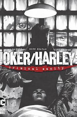 Joker / Harley: Criminal Sanity (Variant Covers) #1.1