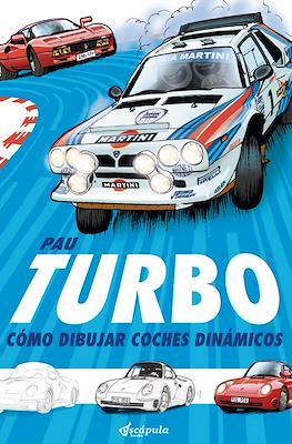 Turbo: cómo dibujar coches dinámicos