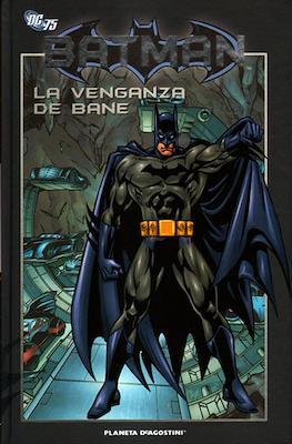 Batman. La Colección (Cartoné 190 pp) #24