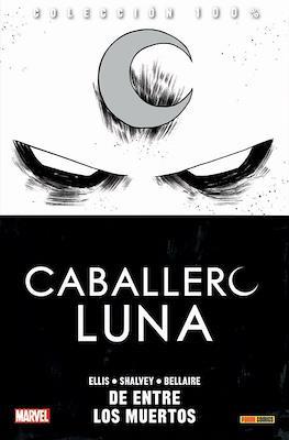 Caballero Luna. 100% Marvel (Rústica con solapas) #1