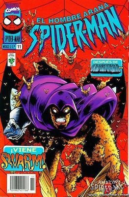 Spider-Man Vol. 2 (Grapa) #11