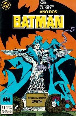 Batman Vol. 2 #5