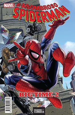 El Asombroso Spiderman (Rústica) #2