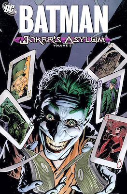 Batman: Joker's Asylum (Softcover) #2