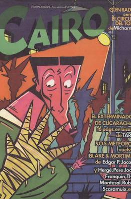 Cairo (Grapa 88 pp) #19