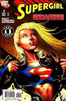 Supergirl Vol. 5 (2005-2011) (Comic Book) #7