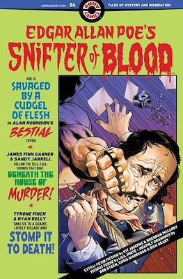 Edgar Allan Poe's Snifter of Blood #4