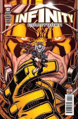 Infinity Countdown (Comic Book) #4