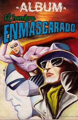 Album El Hombre Enmascarado (Rústica) #11