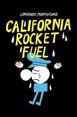 California Rocket Fuel (Digital) #