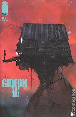Gideon Falls (Variant Cover) (Comic Book) #10