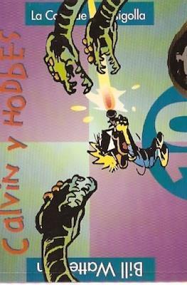 Calvin y Hobbes (Rústica) #10