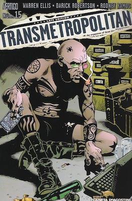 Transmetropolitan (Rústica 48-144 pp) #15