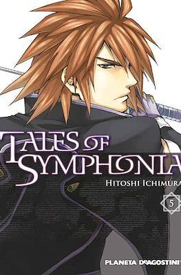 Tales of Symphonia #5