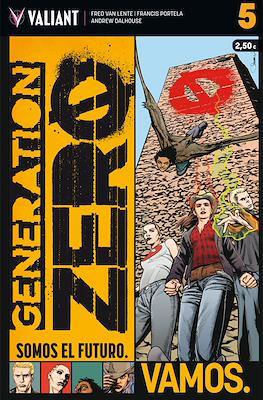 Generation ZerØ (Grapa) #5