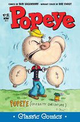 Popeye #11.1
