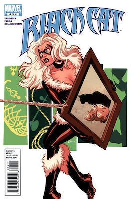 The Black Cat (Comic Book) #4