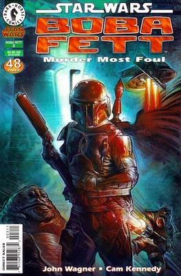 Star Wars: Boba Fett (1995) (Comic Book 32-48 pp) #3