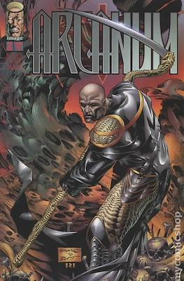 Arcanum (1997-1998) (Grapa) #2