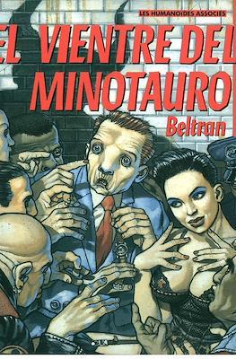 El vientre del Minotauro