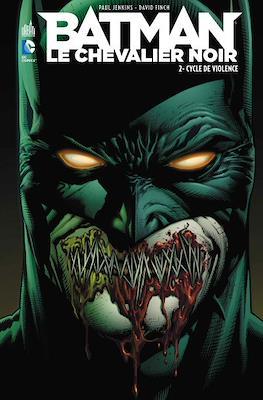 Batman. Le chevalier noir #2