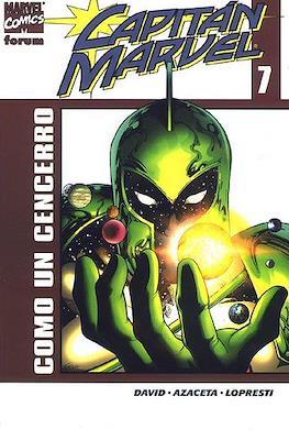 Capitán Marvel Vol. 2 (2003-2004) (Rústica 96 pp) #7