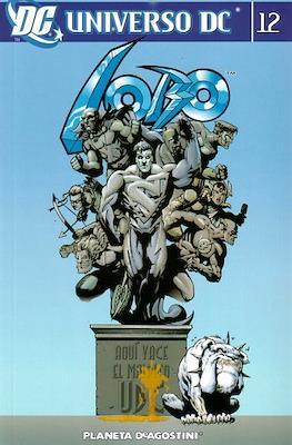 Universo DC: Lobo #12