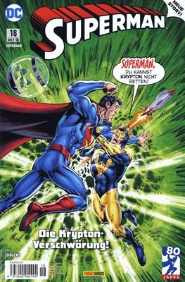 Superman Vol. 3 #18