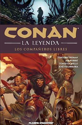 Conan. La Leyenda #9