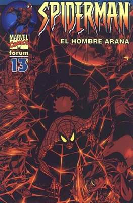 Spiderman Vol. 6 El Hombre Araña (2002-2006) (Rústica 80 pp) #13