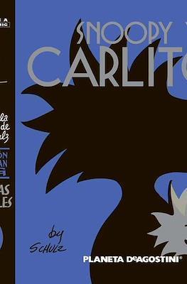 Snoopy y Carlitos. Biblioteca Grandes del Cómic (Cartoné 350 pp) #12