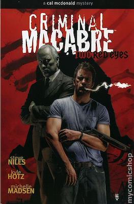 Criminal Macabre (Softcover) #4