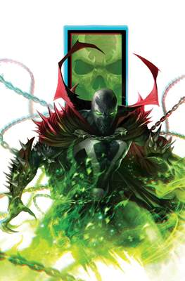 Spawn (Variant Cover) (Comic Book) #301.41