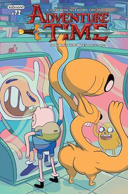 Adventure Time #72