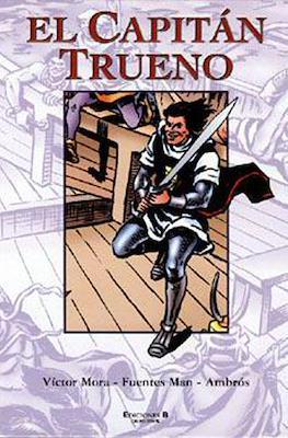 El Capitán Trueno (Cartoné, 200 páginas, (2001-2008)) #5