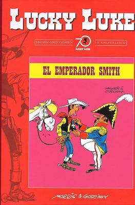Lucky Luke. Edición coleccionista 70 aniversario (Cartoné con lomo de tela, 56 páginas) #32