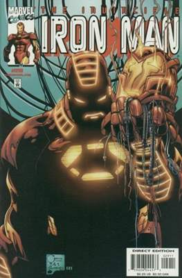 Iron Man Vol. 3 (1998-2004) #29