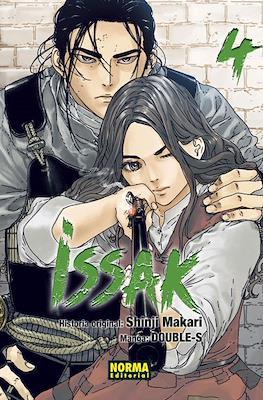 Issak (Rústica con sobrecubierta) #4