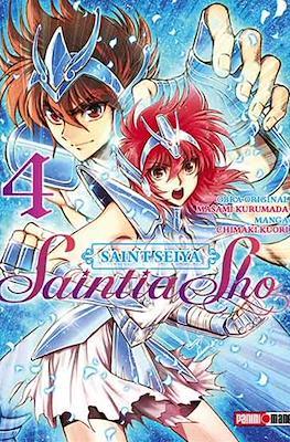 Saint Seiya - Saintia Sho #4