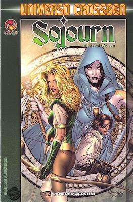 Sojourn #2