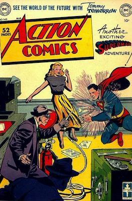Action Comics Vol. 1 (1938-2011; 2016-) (Comic Book) #142