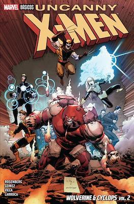 Uncanny X-Men (2019 - 2020) (Rústica) #3