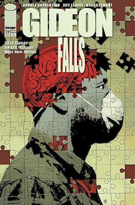 Gideon Falls (Comic Book) #17