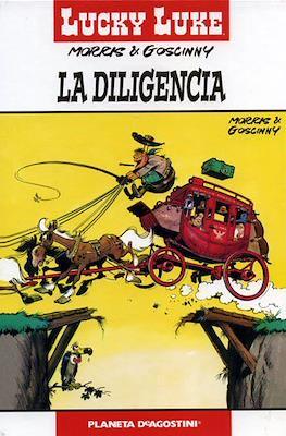 Lucky Luke (Cartoné 48 pp) #24