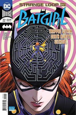 Batgirl Vol. 5 (2016-) (Comic Book) #22