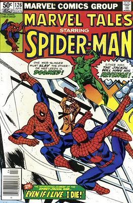 Marvel Tales #126