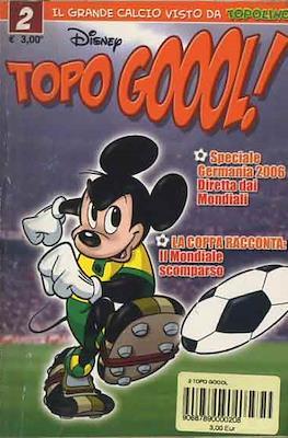 Topo Goool (Rústica 220 páginas) #2