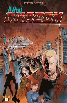 Alan Dracon (Grapa) #1