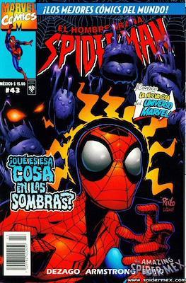 Spider-Man Vol. 2 (Grapa) #43