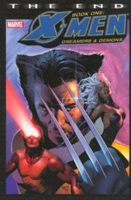 X-Men: The End (Softcover) #1